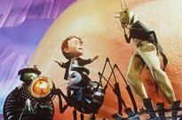 7-film tribute to Roald Dahl at Yerba Buena Center