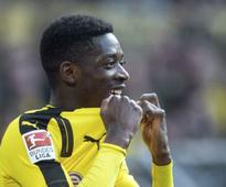 La Liga: Prodigious talent Ousmane Dembele completes dream move to Barcelona for record $105 million
