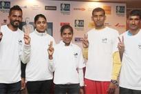 Mumbai Marathon: Indian elite athletes set to take on their international counterparts