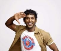 Vishal turns producer with 'Paandia Naadu' (With Image)