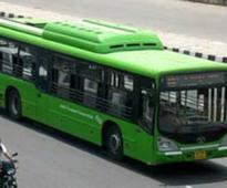 'Road Safety Awards' Conferred to DTC Drivers
