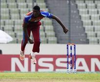 Uncapped Alzarri Joseph to join Windies squad