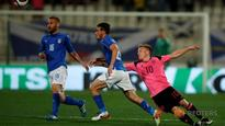 Italy determined to prove the doubters wrong