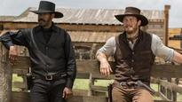 The Magnificent Seven trailer shoots Denzel, Pratt & Hawke in your face
