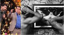 Ok Jaanu: Salman Khan gets conned by Aditya Roy Kapur, asks for help from SRK, Aamir Khan, Akshay Kumar. See pic