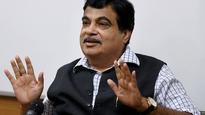 Congress demands white paper on Gadkari's ministry