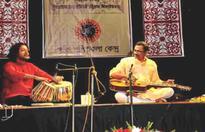 Swarit's musical soiree in port city