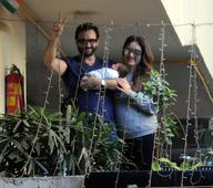 Taimur is to India what Hitler is to Israel: Saif and Kareena, please pay attention