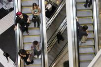 U.S. retail sales weakest in six months, inflation firming