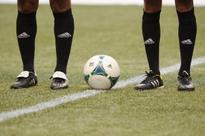 I-League: Douhou Pierre strikes in Shivajians' win over Mumbai FC