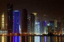 Central Doha development on track for FIFA 2022
