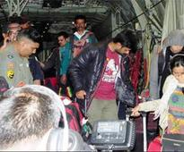 Nepal earthquake: Super jets Globemaster and Super Hercules prove their worth in gold