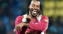 Four Jamaicans in Windies squad for World T20...