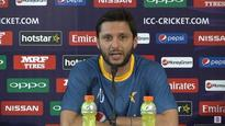 England tour a major challenge for Pak youngsters: Shahid Afridi