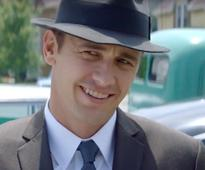 James Franco Travels to the 1960s to Stop the JFK Assassination in the First 11.22.63 Trailer