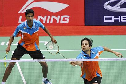 Rahul, Manu-Sumeeth clinch titles at Lagos Open