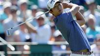 Kiwis languish at US Open