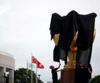 Ahead of Xi Jinping's visit to Hong Kong, pro