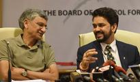 Thakur, Shirke cannot discharge any role in cricket: Lodha