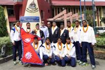 Nepal's dismal run continues in Incheon