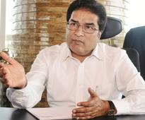 Bulk of wealth is created in co's growth advantage period: Raamdeo Agrawal