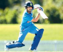 Dravid-coached India 'A' beat Australia 'A' by 57 runs to clinch Quadrangular series