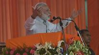 Tourism & terrorism - two paths which can determine your future: PM Modi tells Kashmiri youth