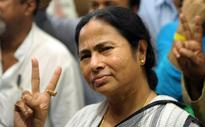 Hit by chit fund scam Mamata faces biggest challenge in 2 years