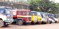 Ban on heavy vehicles during Saptah will create fuel shortage: dealers