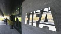 FIFA extends sanctions imposed on four officials