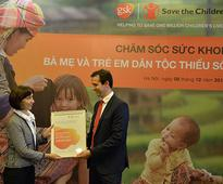 Improving maternal and newborn healthcare services in Yen Bai