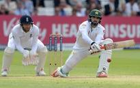 England wins toss, elects to bat in 2nd test