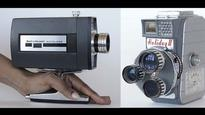 Vintage cameras collected by WWII reconnaissance photographer go on sale