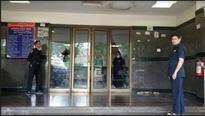3 held for vandalising Kandivali civic hospital