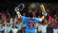 Sachin Tendulkar revealed the '100 important innings' of his cricketing career