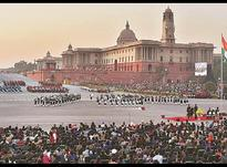 Beating Retreat ceremony with nationalised flavour disappoints many