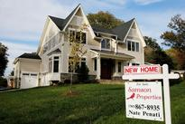 U.S. pending home sales fall; housing market recovery intact