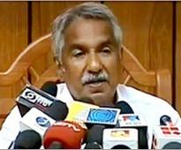 Chandy gives media clean chit, apologizes for intelligence report