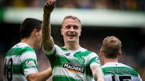 Celtic put only two players on PFA Scotland team of the year