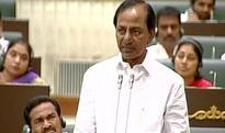 Telangana CM K Chandrasekhar Rao's Muslim quota push draws BJP ire