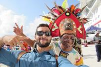 Carnival Launches Network TV Shows in First for Cruise Industry