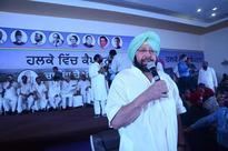 Amarinder Terms SAD's 'Paani Bachao, Punjab Bachao' Rally a 'Badal bachao' Cry