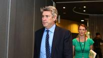 Former Nine supremo David Gyngell back in rugby league via NRL players' union
