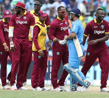 Here's what captain Dhoni has to say about Team India's loss
