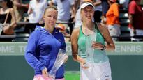 Azarenka demolishes Kuznetsova to win third Miami Open title