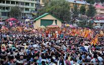 Week-long Kullu Dussehra festivities begin