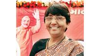 God gave me the strength to face difficult times: Maya Kodnani