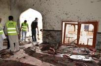 Deadly blast at Pakistan Shia mosque