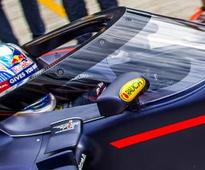 F1 'halo' tested and insulted