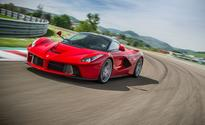LaFerrari owners approached for Spyder version?